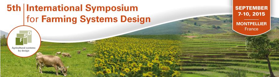 AGRO 2015 - 5th International Symposium for Farming Systems