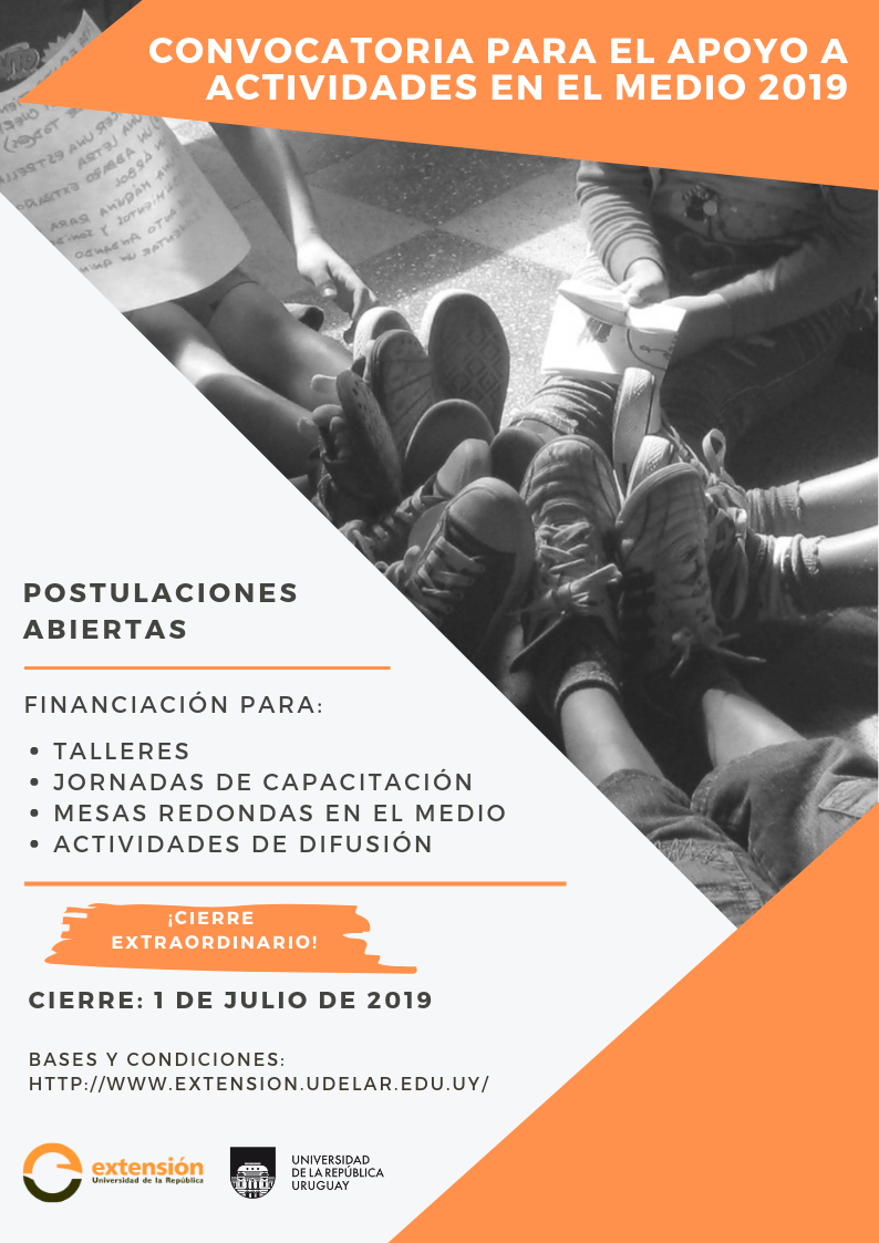 AFICHE 2DO. CIERRE ACT. EN EL MEDIO 2019 FINAL
