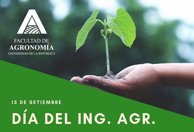 La EEBR saluda en su día a todos/as los/as ingenieros/as agrónomos/as