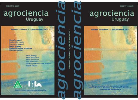Agrociencia Uruguay